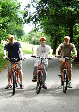 Bike Trips / Bike Rental