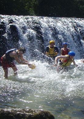 H2O Adventure Day