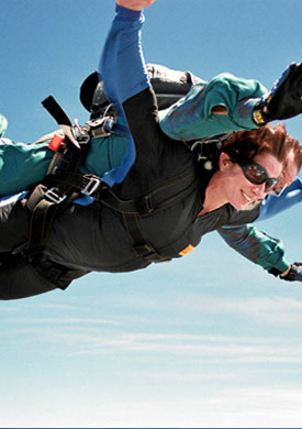Fun Skydiving