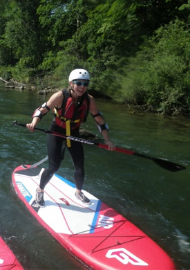 Fun River Sup